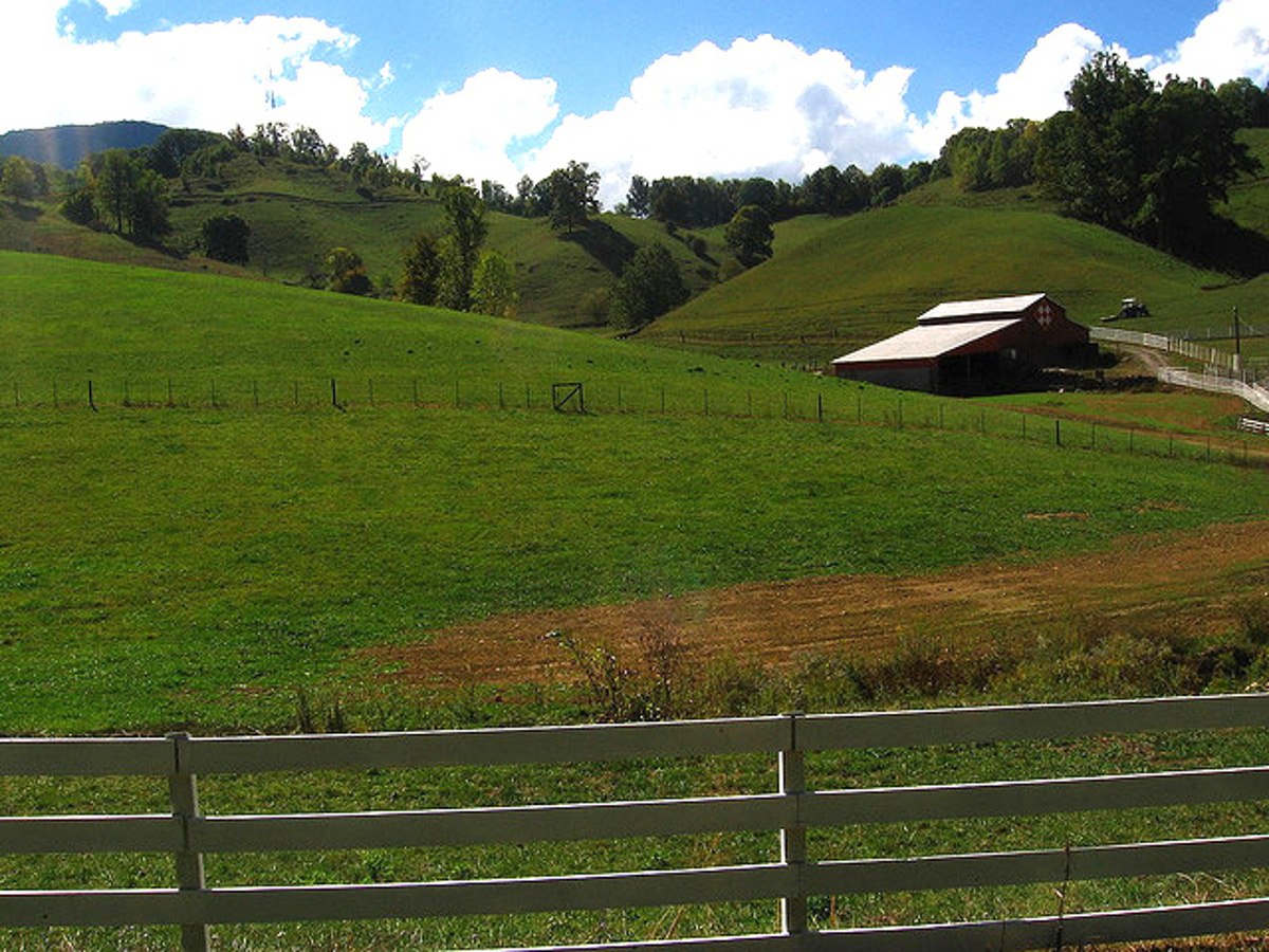 Middle Tennessee Farm Land