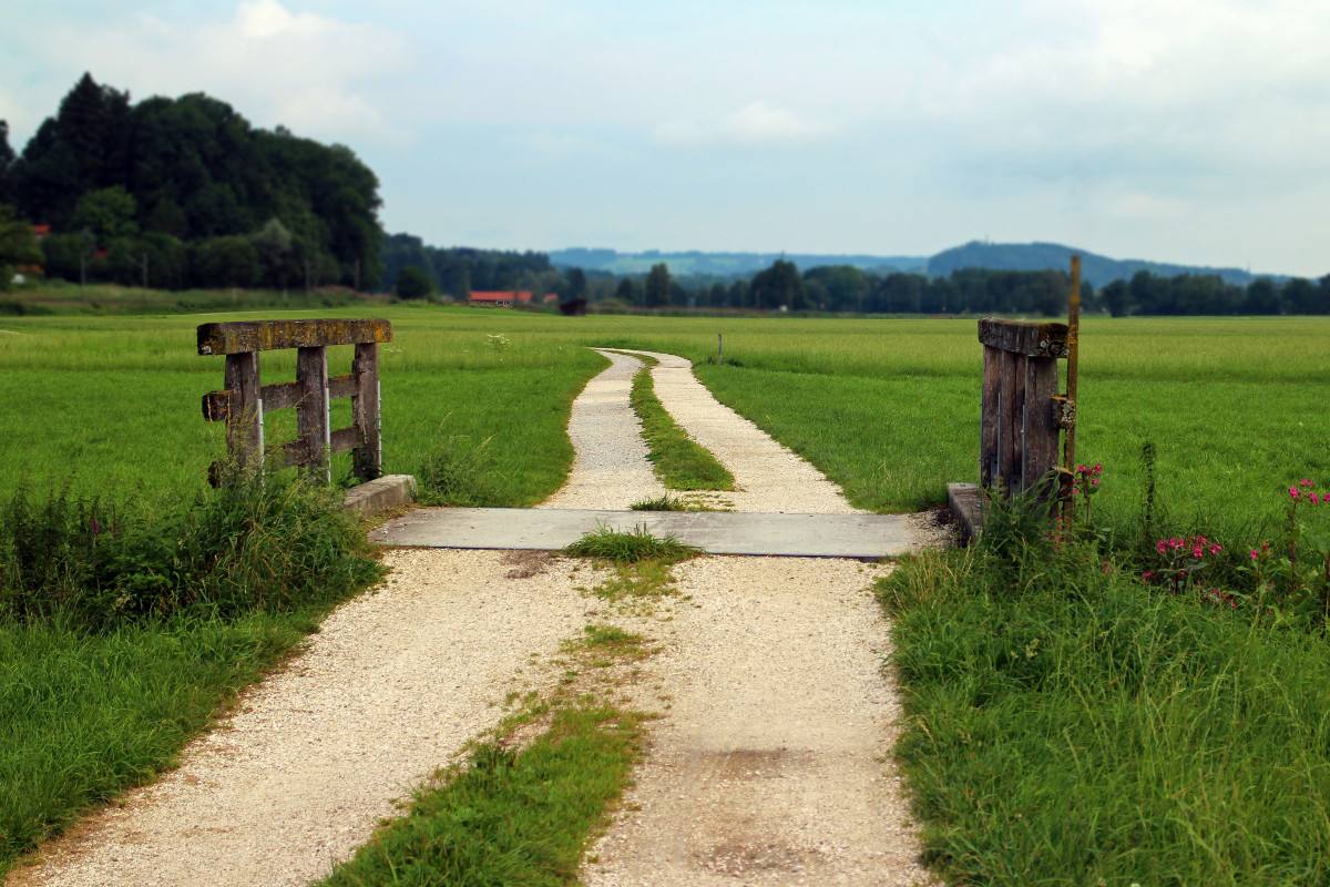 easement, access to property