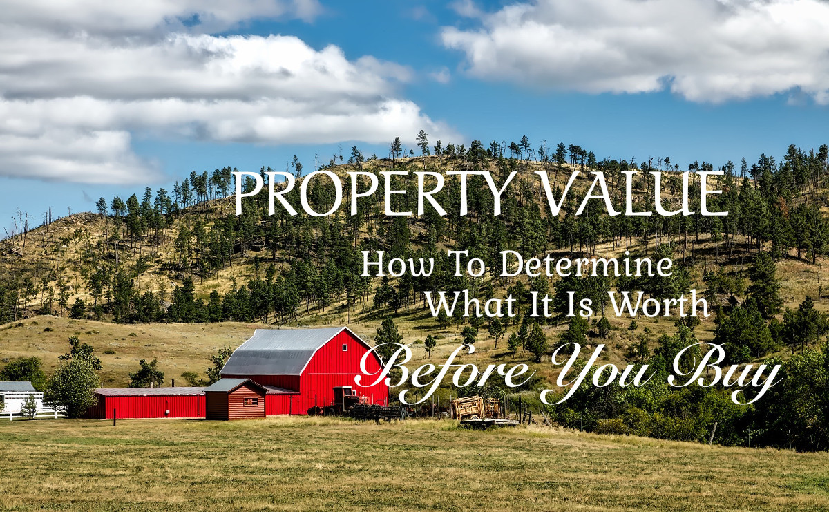 Value of Property